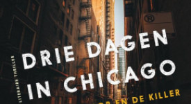 Drie dagen in Chicago (De zus, de cop en de killer)